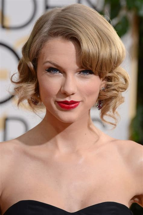 short hairstyles golden globes golden globes 2014 hairstyles red carpet beauty photos