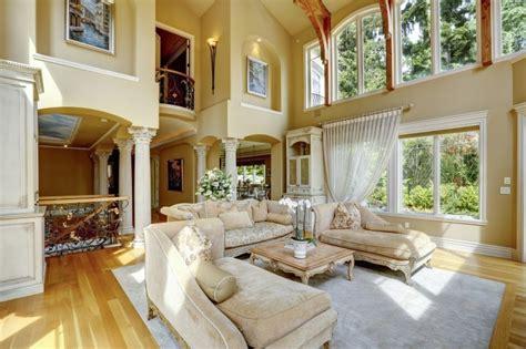 elegant room designs 21 elegant living room designs art of the home