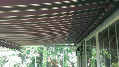 Atlanta Awning by Quality Awnings Installed In Atlanta Ga Asheville Nc