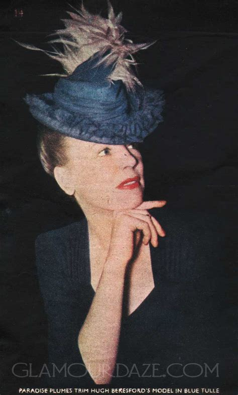 how to make a 1940 style hat 1940s fashion british women get rid of the turbans