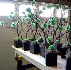 how to make a tree branch centerpiece another tree branch centerpiece tutorial