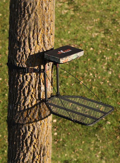 types of tree stands big tree stands for