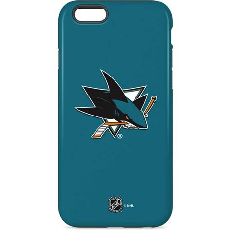 San Jose Sharks Gift Card - san jose sharks cases skins official nhl 174 gear skinit