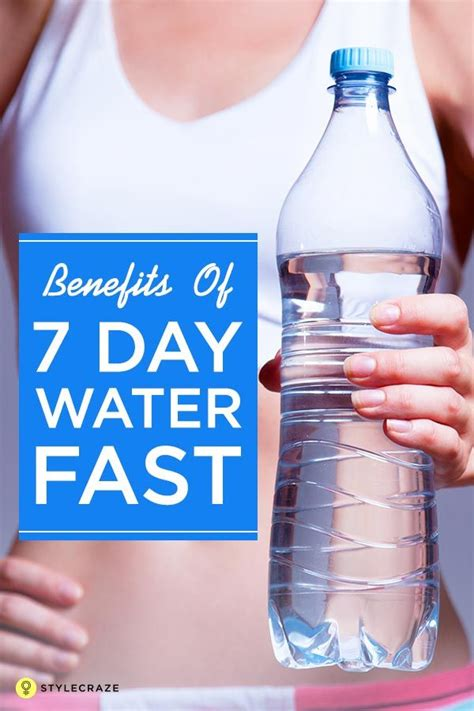 water fasting 10 amazing benefits of 7 day water fast water fasting