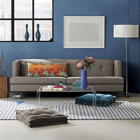 floor pillow living room add comfort to your home with floor pillows and poufs