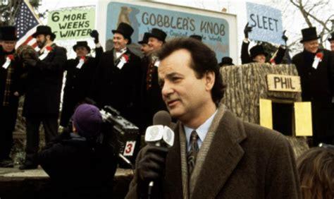 groundhog day bill murray jornalista a pior profiss 227 o do mundo papodehomem