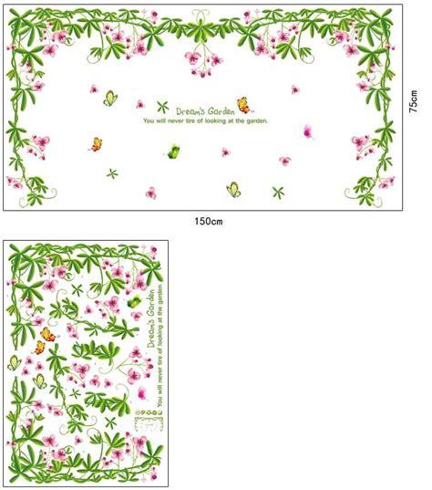 Wall Stiker Dinding 60x90 2 Gadis Jepang toko yang jual stiker dinding di jakarta stiker dinding