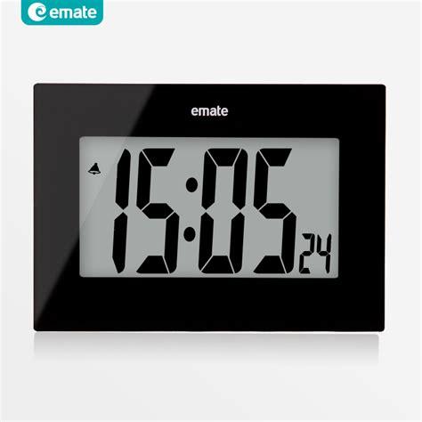Home Design Decor App Reviews Large Led Screen Digital Alarm Clock Snooze Home Design