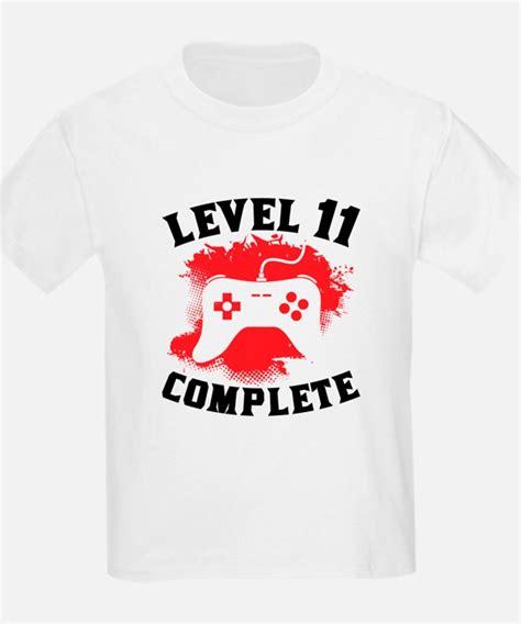 Tshirt Custom 11 11th birthday 11th birthday t shirts shirts tees