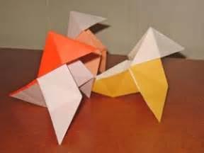 Origami Paper Substitute - free easy origami