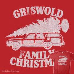 griswold family christmas shirtoid