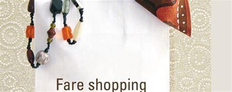 fare shopping fa bene a con mal 236 parmi moda e tendenze