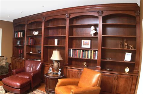 Bookcase With Rolling Ladder Bookcases Ideas Library Bookcases Home Design Ideas