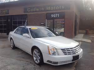 2006 Cadillac Dts Bluetooth Cadillac Used Cars Trucks For Sale Lanham Godwin Motors