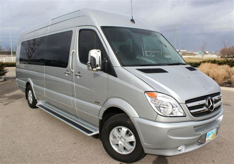 Executive Transportation by Executive Transportation