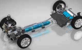 Peugeot Compressed Air Compressed Air Cars Cleantechnica
