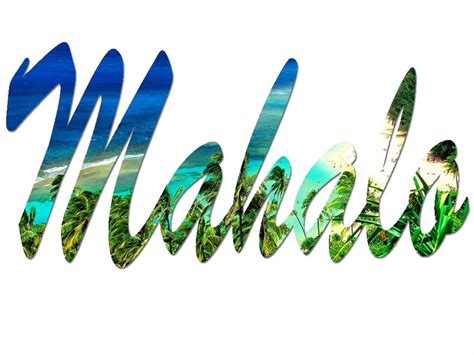 free mahalo cliparts download free clip art free clip