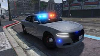 Lapd Dodge Charger Lapd Unmarked 2016 Dodge Charger Pursuit Gta5 Mods
