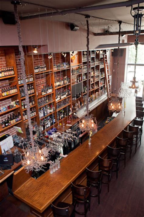 Bridge Tap House by Bier Station Bridge Make Draft Magazine S List Of The