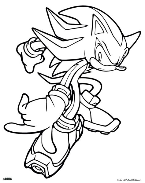 sonic x coloring book coloring book for and adults 25 illustrations books sonic coloring pages shadow coloring