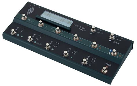 Rack Profiler by Kemper Profiler Power Rack Kemper Profiler Remote Set
