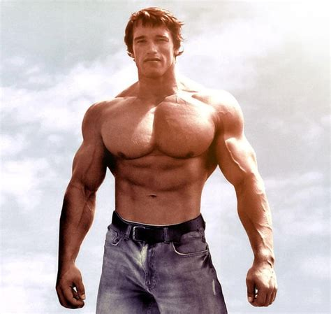 arnold schwarzenegger images to motivate you