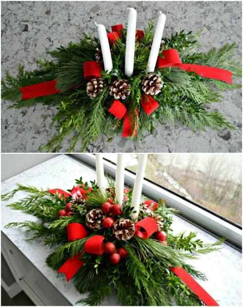 what do i need to decorate christmas 15 diy decorations you need to craft