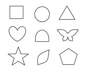 shape templates related keywords amp suggestions shape