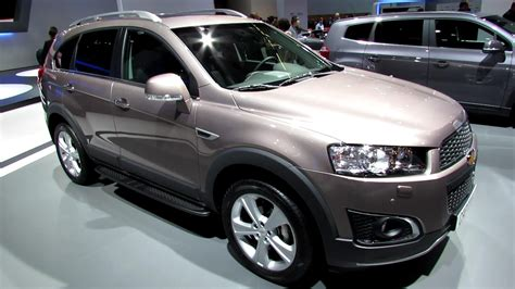 chevrolet captiva 2014 chevrolet captiva 2014 wallpaper 1920x1080 6196