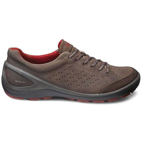 biom grip sneaker ecco s biom grip 1 1 shoe at moosejaw