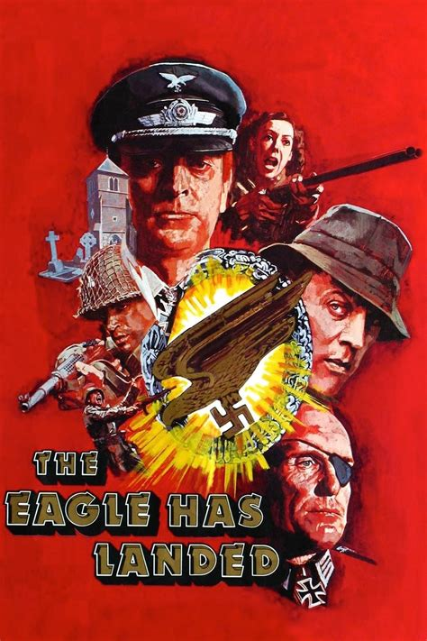 The Eagle Has Landed by Subtitles The Eagle Has Landed Subtitles Club