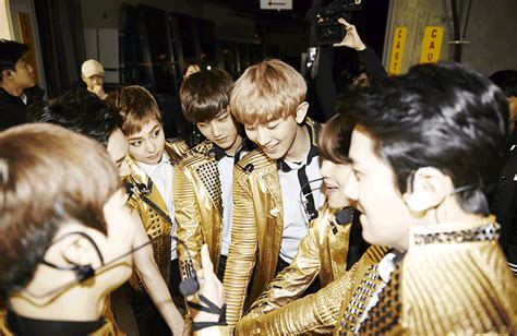 exo vyrl other vyrl exo luxion in north america celebrity