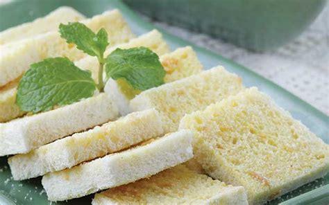 membuat kue roti tawar membuat kue kering dari roti tawar bisa kawan pustaka
