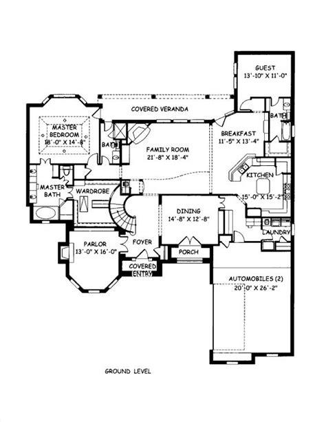 barbie dream house floor plan 38 best images about 3d plans section elevation on pinterest bonus rooms cute