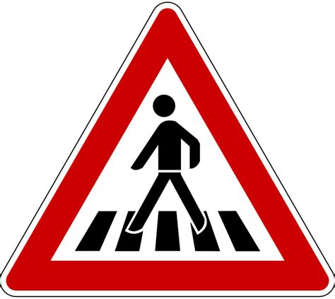 imagenes de simbolos visuales si tienes una discapacidad visual 191 c 211 mo cruzas la calle