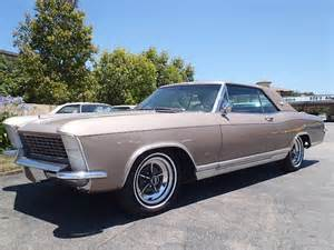 1965 Buick For Sale 1965 Buick Riviera For Sale Thousand Oaks California