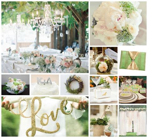wedding color schemes for 2014 allfreediyweddings com