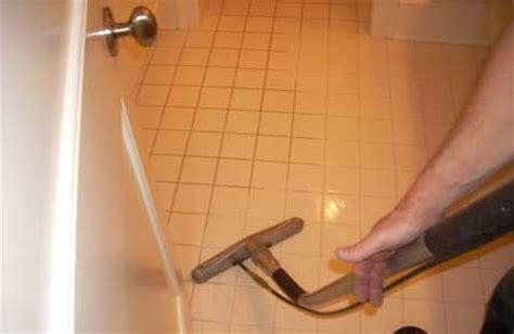 steam cleaning bathroom grout merle s steam clean carpet cleaning bemidji and grand
