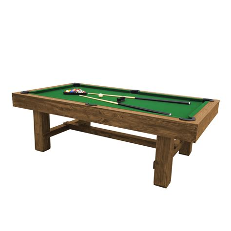 md sports 8 wellington billiard table box 2 of 2