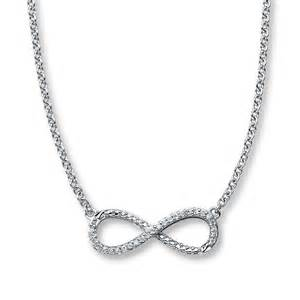 Infinity Necklace Jewelers White Gold Bracelets Jewelers Infinity Necklace