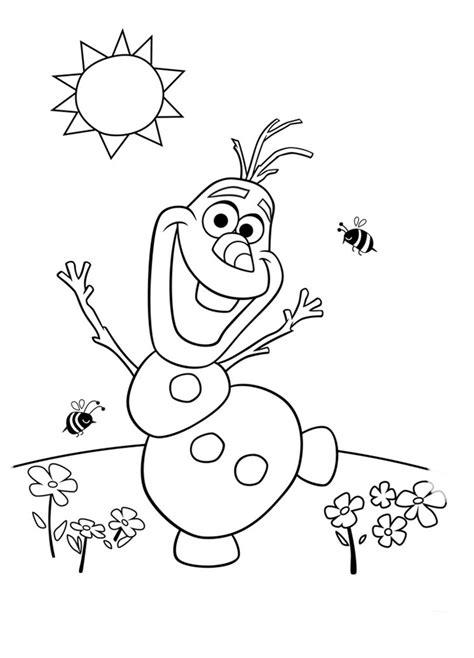 dibujos para colorear y imprimir de frozen frozen para colorear pintar e imprimir