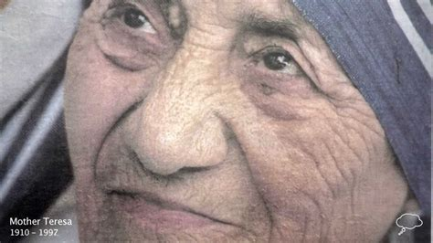 biography for mother teresa mother teresa biography youtube
