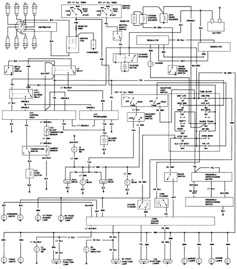 2000 cadillac wiring diagram fitfathers me