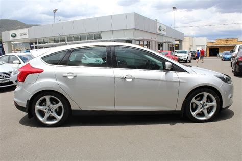 2011 ford focus for sale used 2011 ford focus lw titanium hatch for sale in