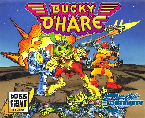 bucky o hare figures highly articulated bucky o hare figures coming from