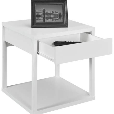 Ls With Table Attached by End Table With L Attached Walmart 28 Images Ottoman