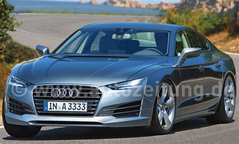 Audi Tt Neues Modell 2014 by Audi A6 Neues Modell 2010 Upcomingcarshq