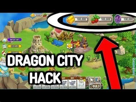 mod dragon city hack dragon city hack cheat mod latest 2018 v 5 2 unlimited