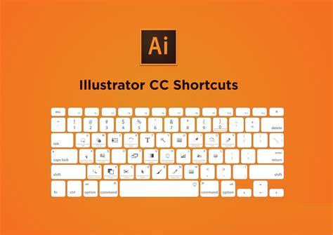 illustrator keyboard tutorial adobe photoshop illustrator after effects shortcuts