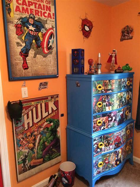 comic book bedroom best 25 comic themed room ideas on pinterest superhero